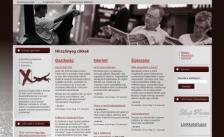 Cikk-cakk Hírszőnyeg honlapja
